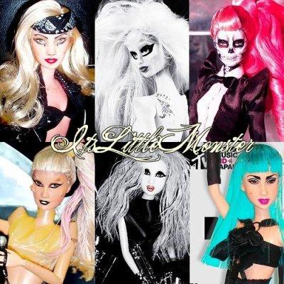 Des Barbies Complètement Gaga ! ( Part II )