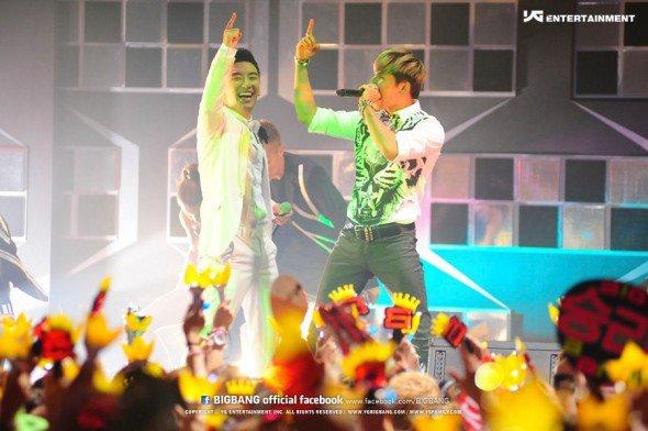 Japon : Les premiers fanmeetings de Seungri (BIGBANG) sont un succès