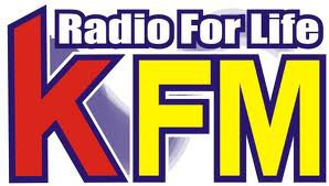 K-FM, K-pop for life.