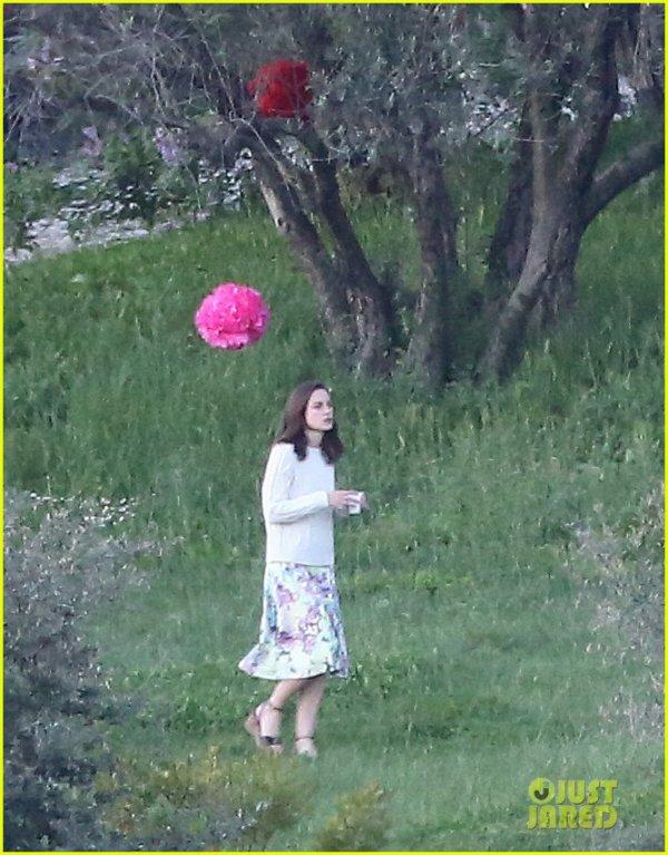 Keira Knightley est mariée !!