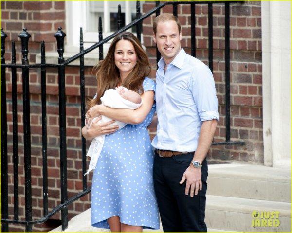 Royal Baby (Boy) !!
