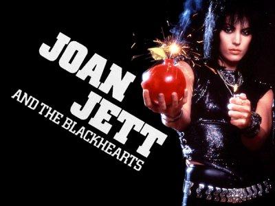 ♥♥♥ Joan ♥ Jett ♥ and ♥ the ♥ blackhearts ♥♥♥