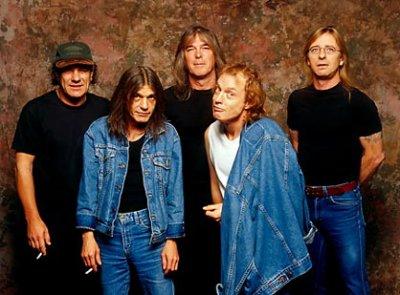 ♥♥♥ AC/DC ♥ le ♥ groupe ♥♥♥
