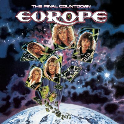 ♥♥♥ Europe ♥ The ♥ Final ♥♥♥