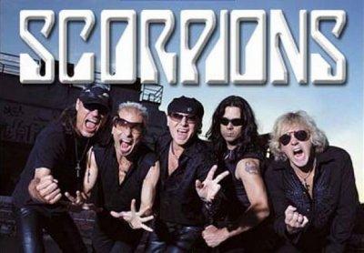 ♥♥♥ Scorpions ♥ Le ♥ Groupe ♥♥♥
