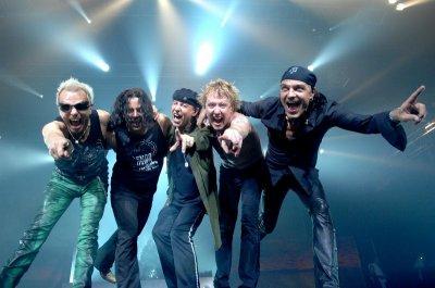 ♥♥♥ Scorpions ♥ En ♥ Photo ♥♥♥