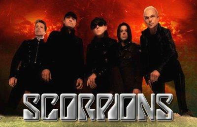 ♥♥♥ Scorpions ♥♥♥