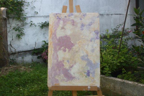 Nous irons peindre chez vous