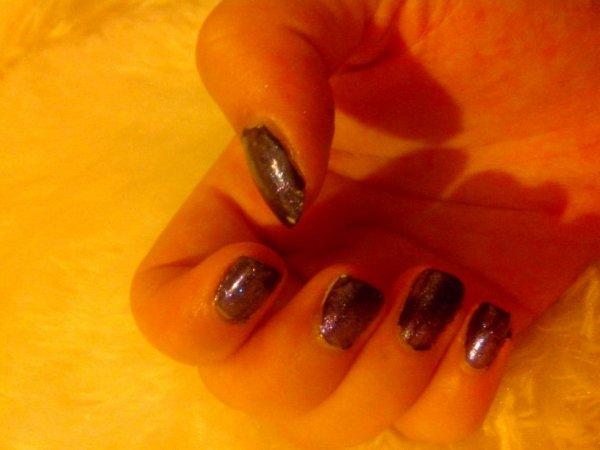 Nail-art Univers