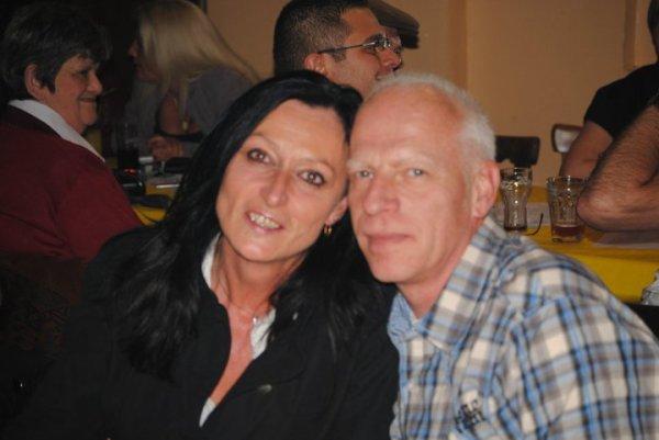 Mon ami Michel et moi