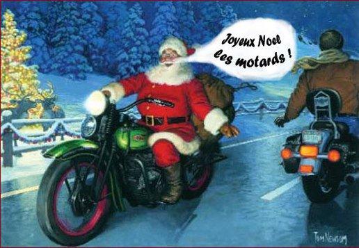 Joyeux Noël les ami(e)s
