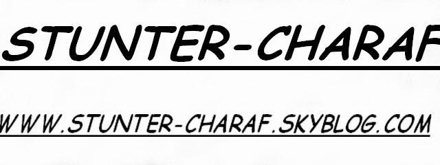 STUNTER-CHARAF