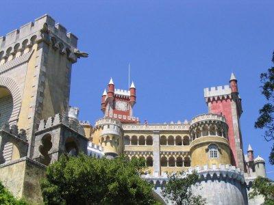 un ptit chateau