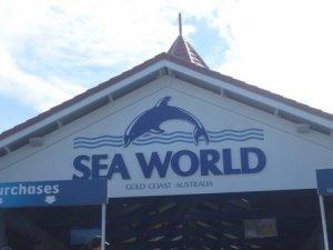 ◘ SEA WORLD ◘