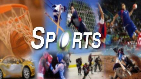 Toute l'actu sport
