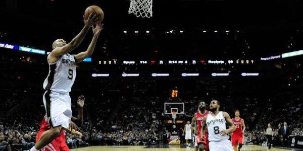 Actu NBA