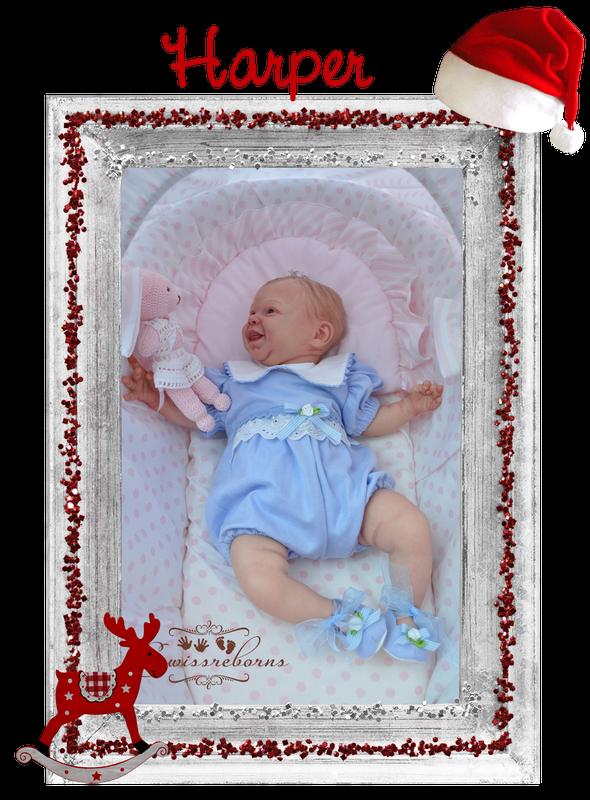 Un bébé pour Noël ....