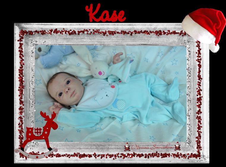 Un bébé pour Noël.. suite et fin !