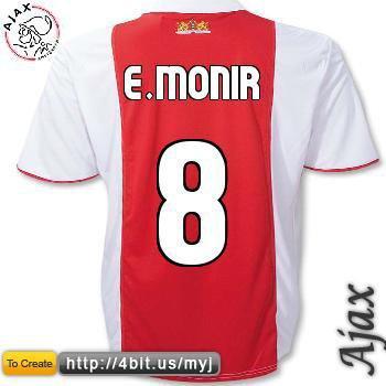 MoNiiR