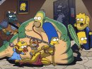 Photo de the-famiille-simpsons