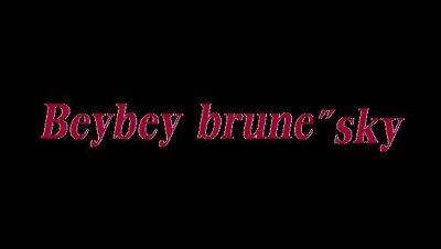 Moii beybey brune ................∂єs яumєuяs suя мα guєuℓє moι j'єи αιs ∂єs mιℓℓιoиs , ℓes jαℓouχ j'ℓes єmвяαssєs , TєℓℓeєmєиT ιℓs soиt mιgиoиs :D