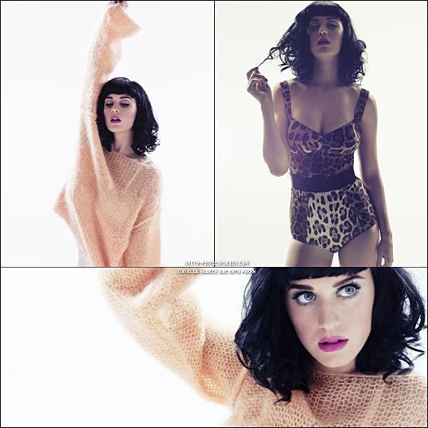 Découvre ou redécouvre le shoot du magasine Glamour datant de septembre 2010. Tu aimes?