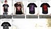 T-shirts BVB Indienboutique