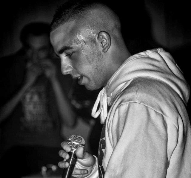 Mon HipHop - Kanaye (2012)
