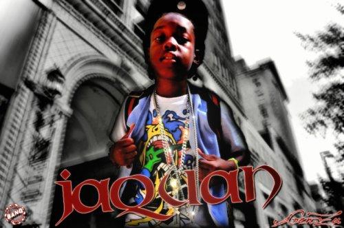 Jaquan Love   A.A 365