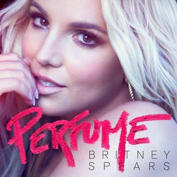 Britney Jean / Perfume (2014)