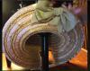 chapeau poupée ancienne sfbj jumeau