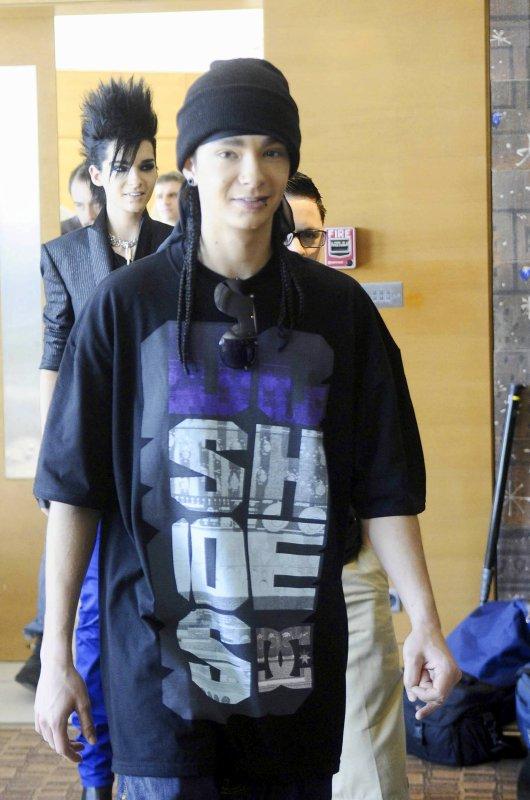 Tom : Mon Tombeur ♥