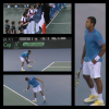 Jo-Wilfried Tsonga Coupe Davis à Rouen