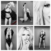"Britney Spears: Pochette: New Single ""Till The World Ends"" +Tracklist ""Femme Fatale"""