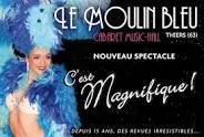 journee au moulin bleu a THIERS