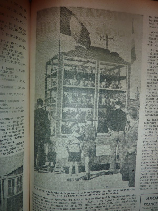 souvenir de 1948