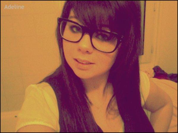 Aadeline.♥