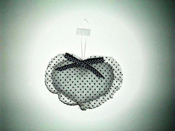 Coeur à la lavande ( un essai )