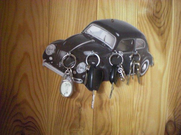 VW COX/COCCINELLE