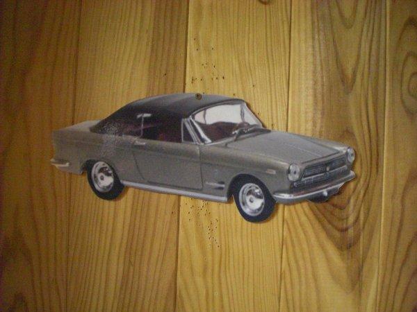 FIAT 2600 CABRIOLET