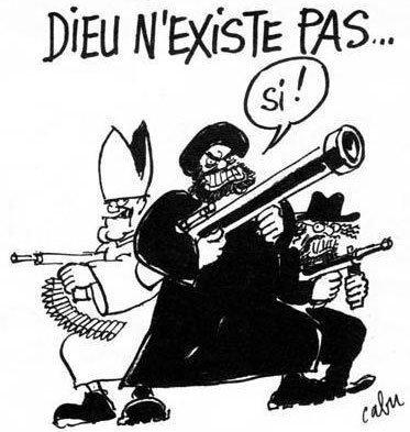 """""""La religion est l'opium du peuple"""" Karl Marx"""