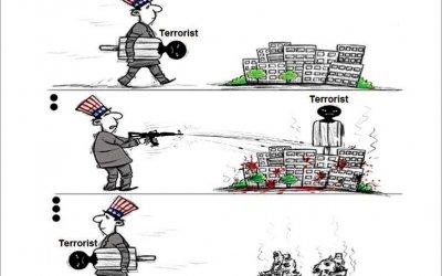 Le fondamentalisme islamique : ennemi ou allié de l'impérialisme ?