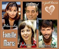 La Famille Marci !!