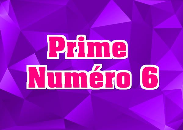 Prime N°5