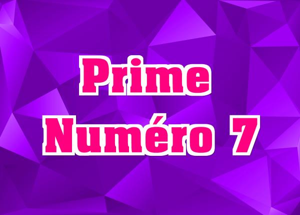 Prime N°6