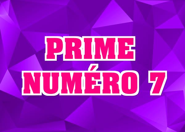 Prime N°7