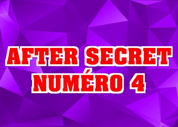 After Secret N°5