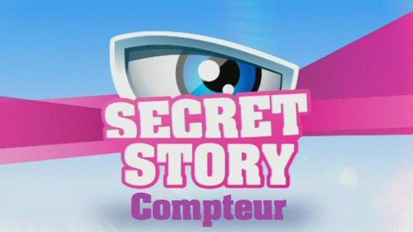 Secret Compteur (Semaine 6)