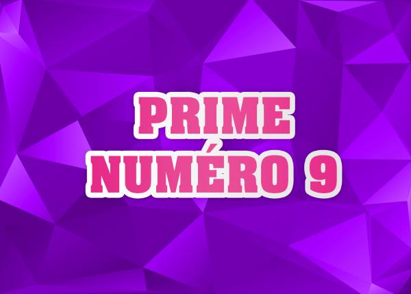 Prime N°9