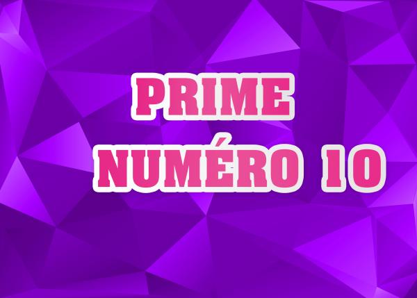 Prime N°10